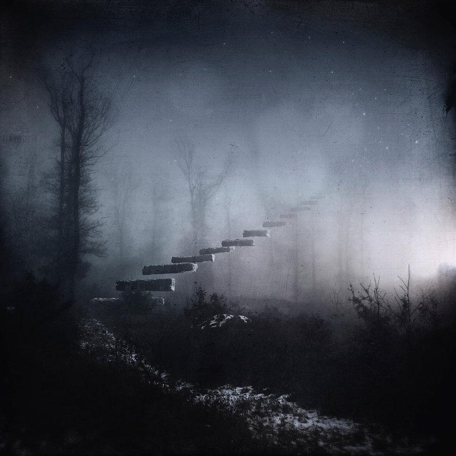 Karanlık bir edebiyat mümkün. Fakat karanlığın bu inadı neden?